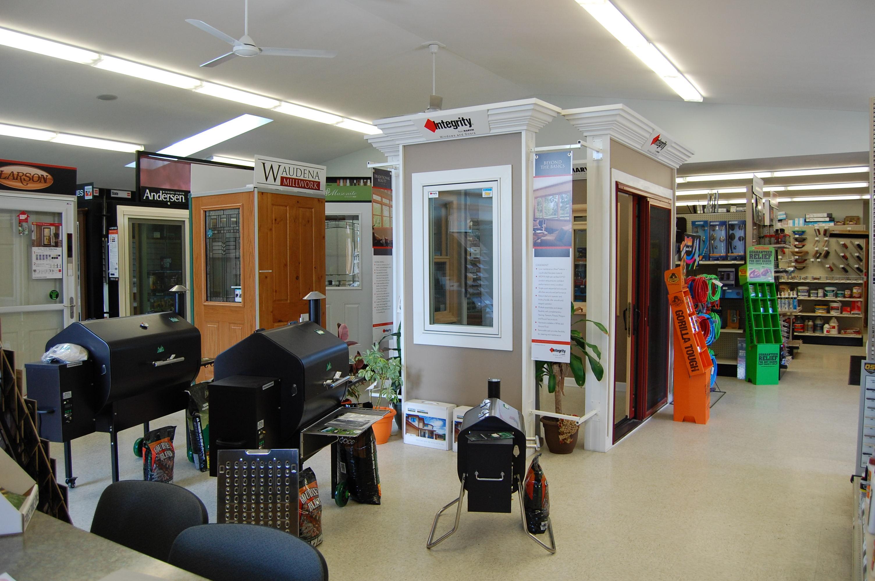 Hardware Store In Stockton Il Home Improvement Amp Lumber