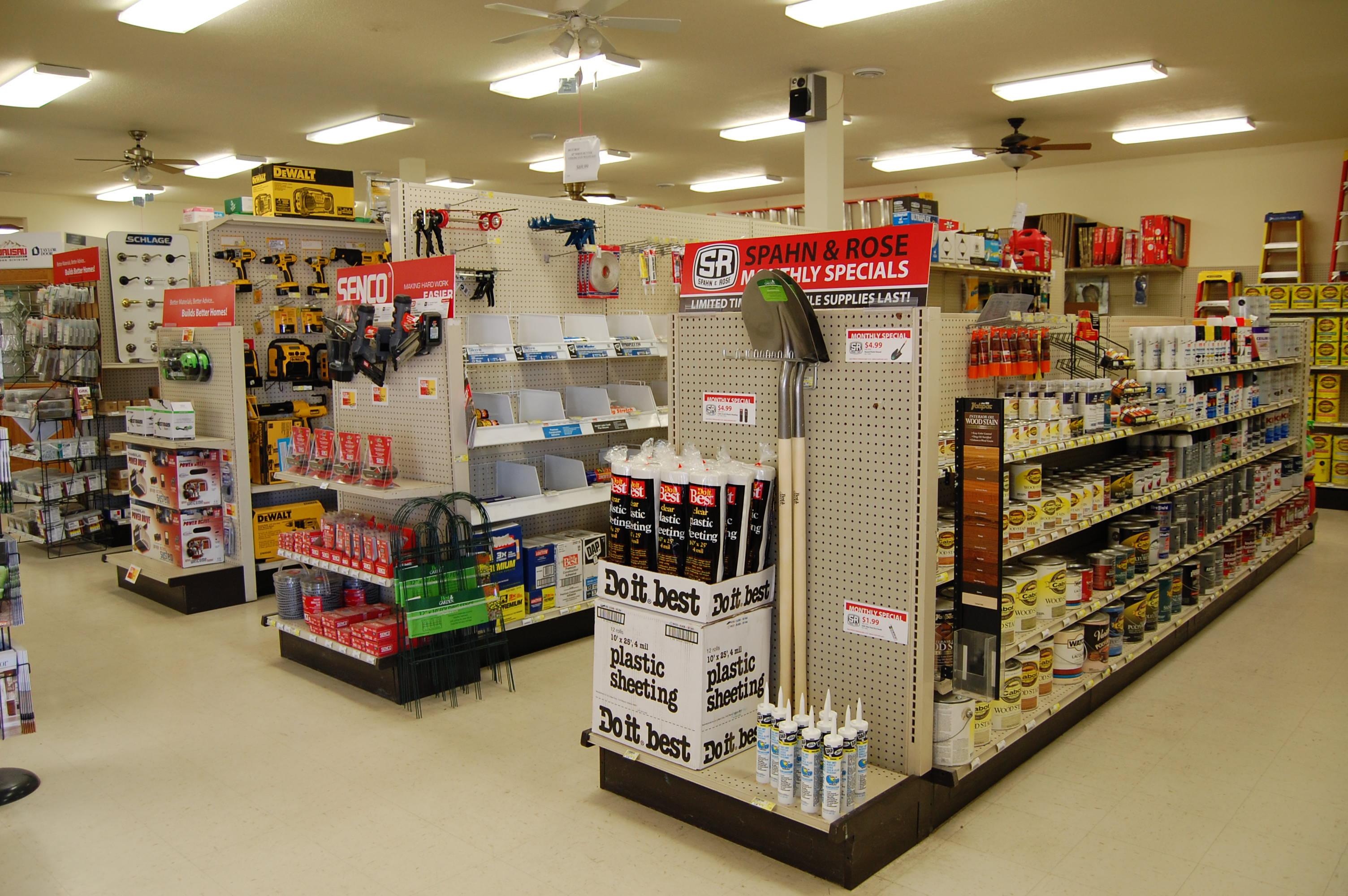 Readlyn Store
