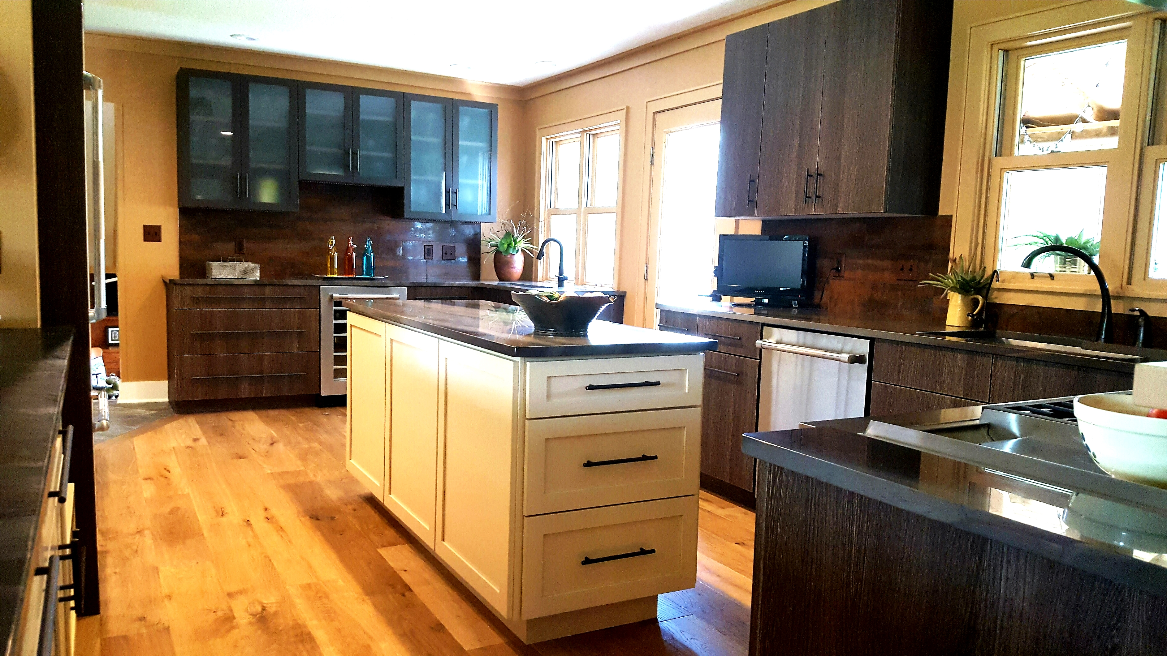 Cost to replace kitchen cabinets kitchen cabinet door for Cost to build kitchen cabinets