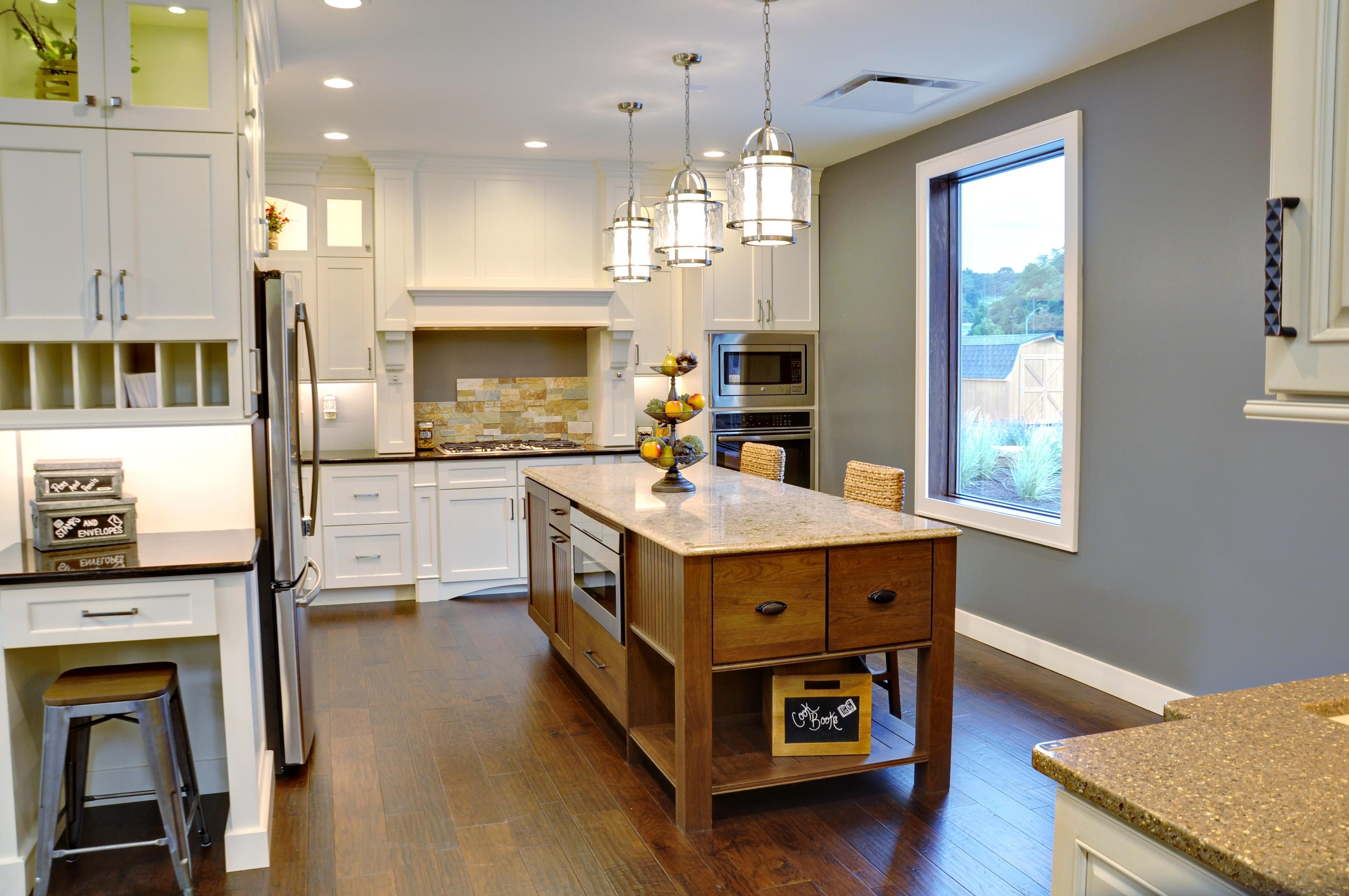Dubuque Kitchen Design