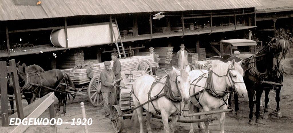 Spahn & Rose Edgewood - 1920