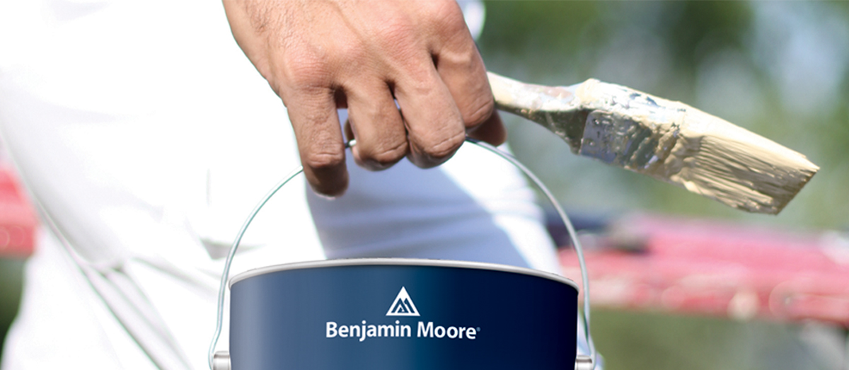 New At Spahn Amp Rose Benjamin Moore S Contractor Rewards