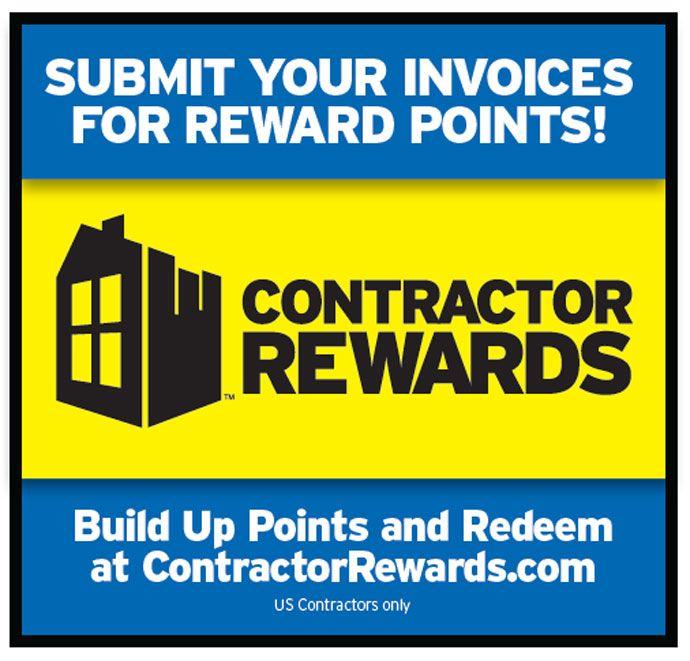 Contractors Earn Freebies Through Dupont Tyvek Contractor